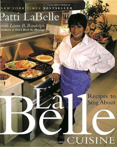 51GoJFTIj0L Cookbooks by Patti LaBelle You Must Try