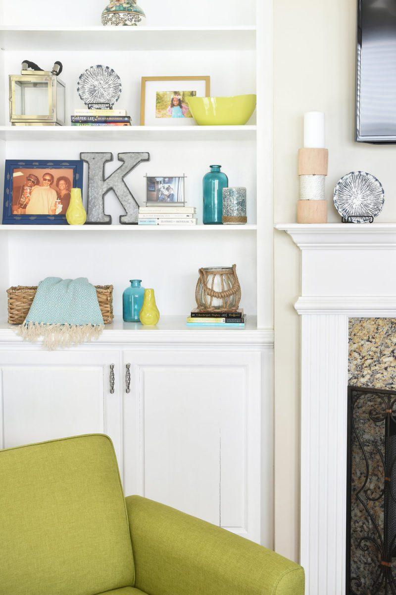 LivingRoomDetail1 Design Inspiration with Atlanta, Ga Interior Designer, Faneisha Nibbs