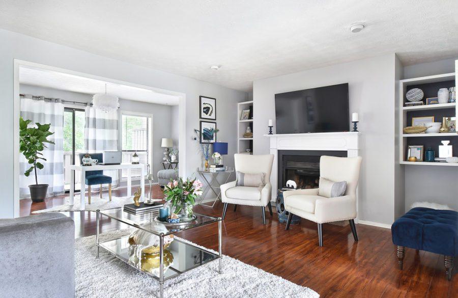 LivingRoom_uncropped Design Inspiration with Atlanta, Ga Interior Designer, Faneisha Nibbs