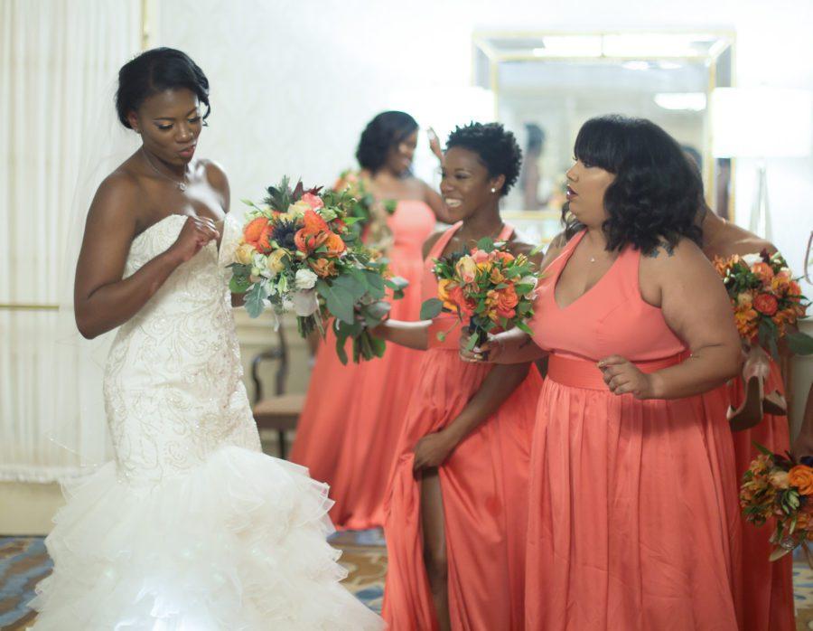 bav26qgqvn8aqnjnk077_big Charleston, SC Spring Wedding at Francis Marion Hotel