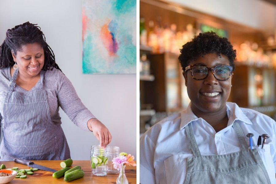 Southern Food History: Dynamic Duo Leads Les Dames d'Escoffier International Savannah & Coastal Georgia Chapter