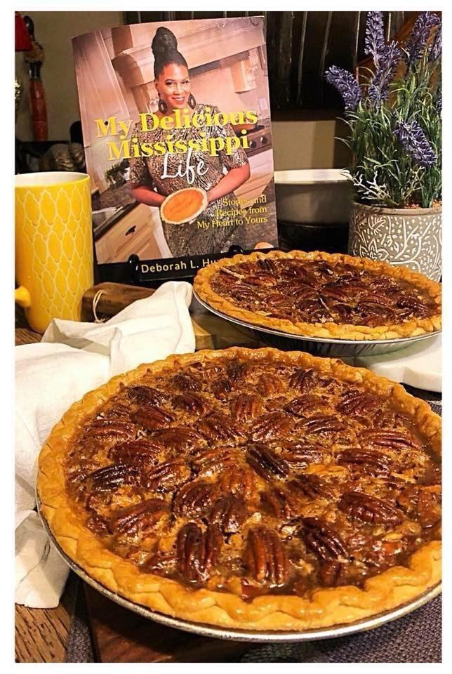 IMG_0295 Deborah Hunter: Mississippi Tastemaker Blends Art and Food
