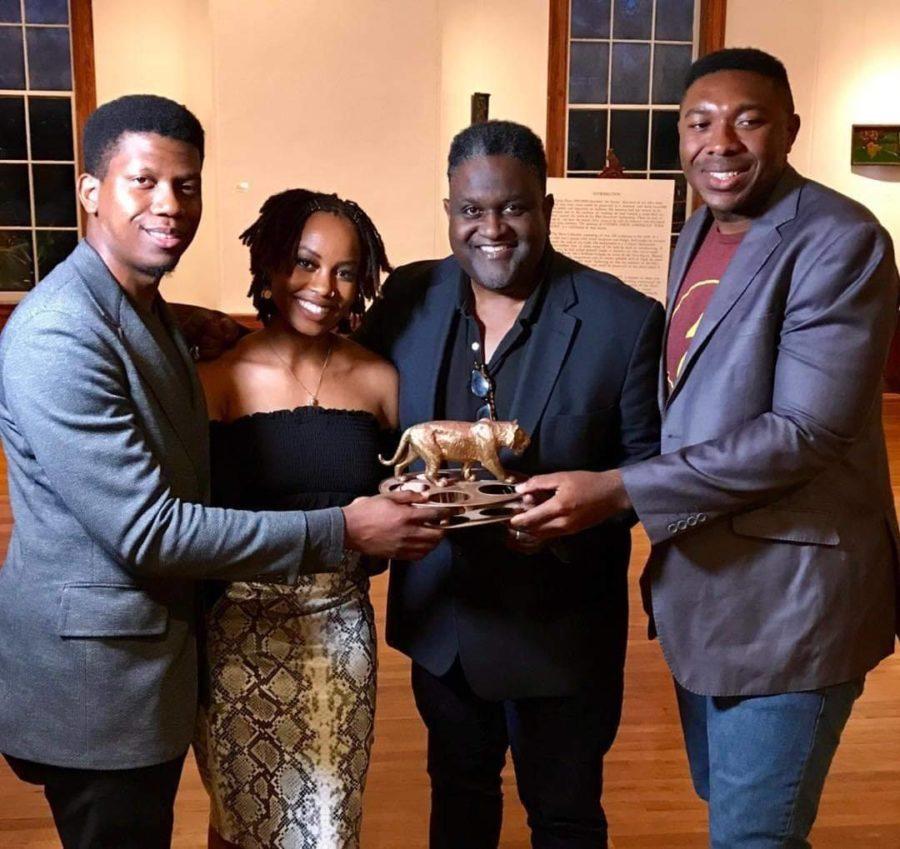 HBCU Arts: Savannah State University Film Fest Bolsters the Next Generation of Film Makers