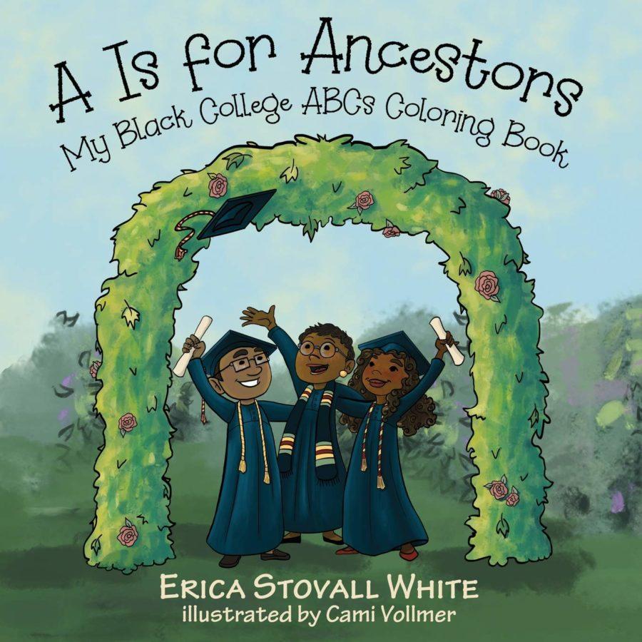 HBCU Bookstore: 4 HBCU Books for Kids