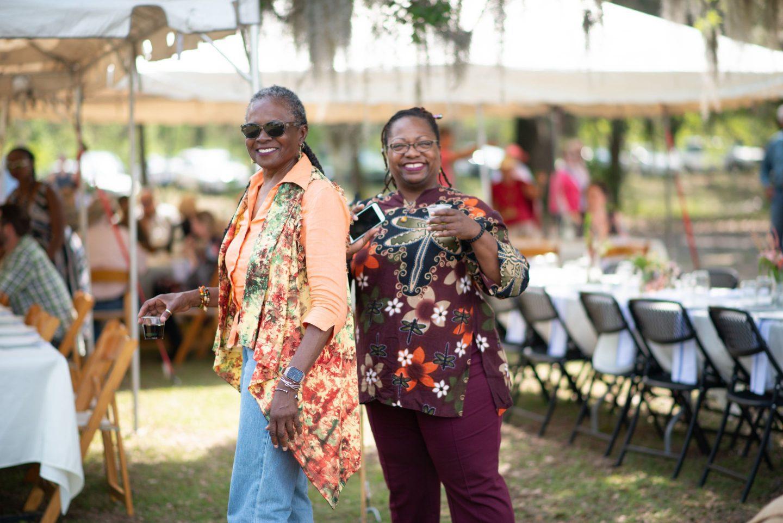 Coastal Georgia Black Owned Family  Farm Hosts Dinner With Award Winning Chefs
