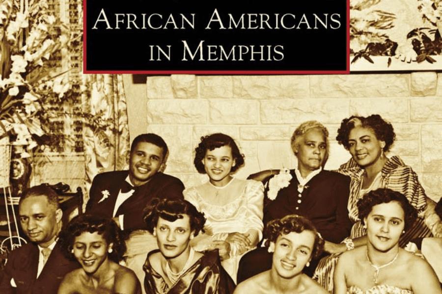 5 Books About  Memphis Black History