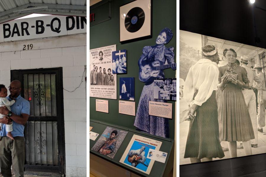 Arkansas Delta Family Road Trip:  Black Heritage, Art & More!