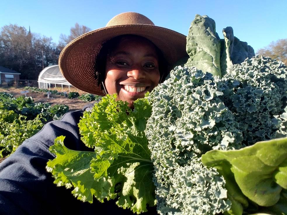 Black Farming in South Carolina: Fresh Future Farm launches Kickstarter to Buy Land