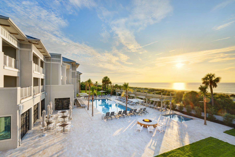 Southern Travel Destination: Jekyll Island Club Resort