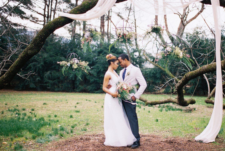 Hot Springs, NC Wedding Inspiration at Mountain Magnolia Inn