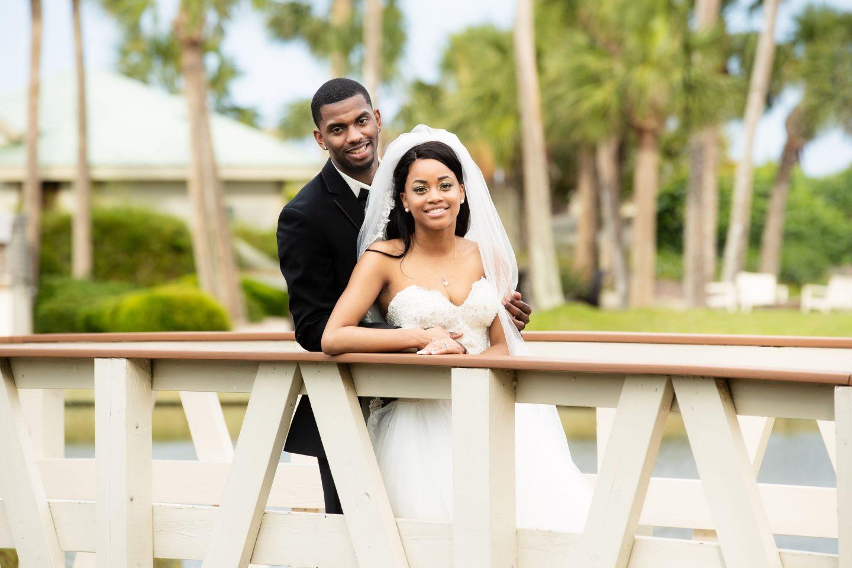 Beachfront Wedding Inspiration at the Sonesta Resort Hilton Head Island