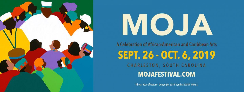 Fall Heritage Travel: 2019 MOJA Arts Festival