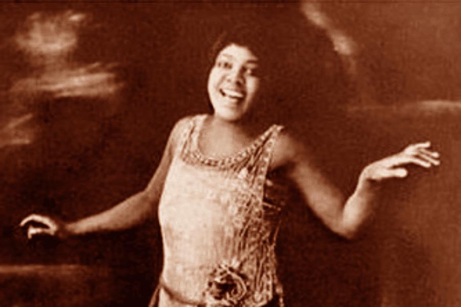 Legends of the Blues: 5 Black  Women of the Blues Era