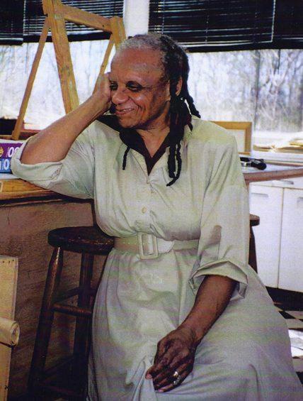 Helen Lafrance, Kentucky Artist and Tastemaker Turns 100