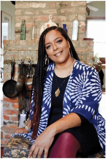 Food Historian Tells New Orleans Food Culture through HBCU Heritage at Dillard University