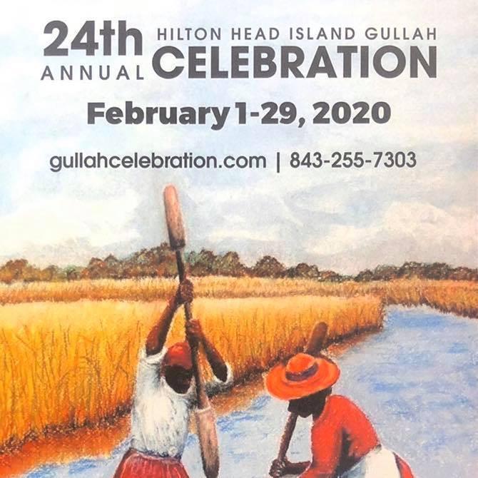 Black Heritage Travels: Gullah Celebration 2020, Hilton Head, SC