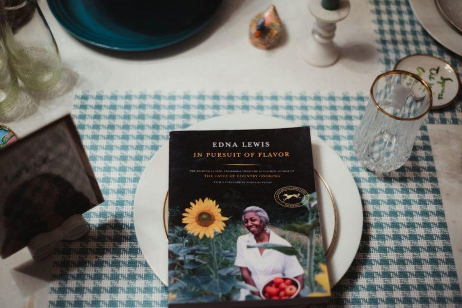 African American Cookbooks for Easter Menu Planning