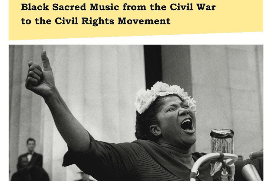 Black Music Heritage: African American Books Celebrating Gospel Music