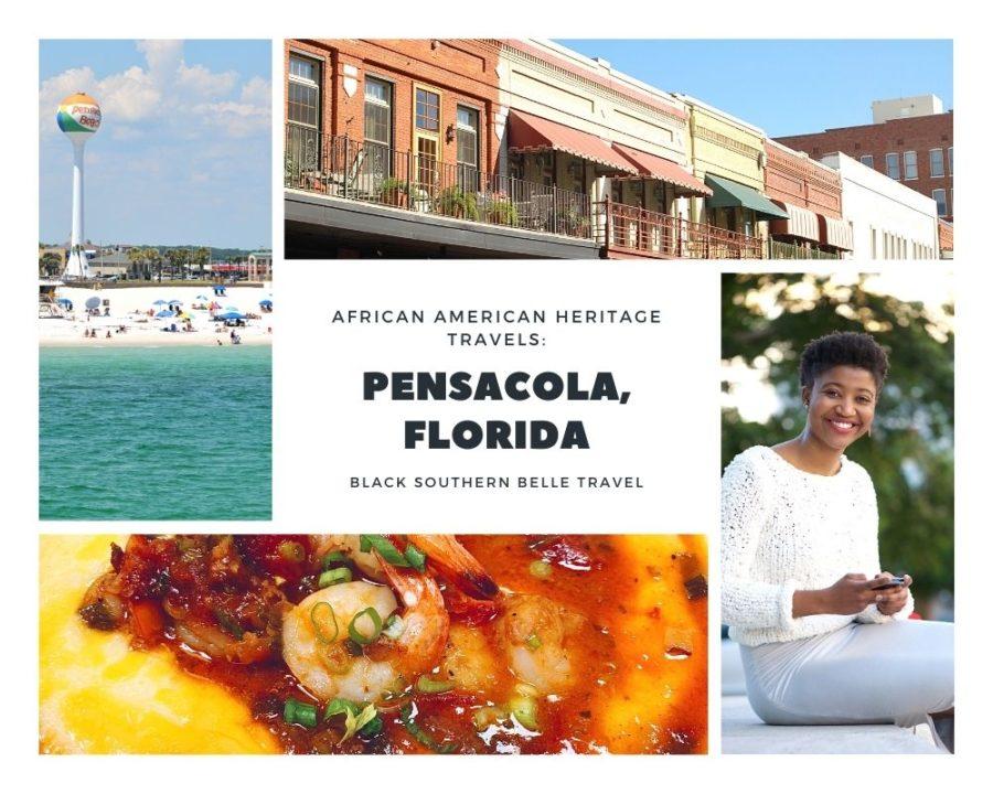 African American Heritage Travels: Pensacola, Florida