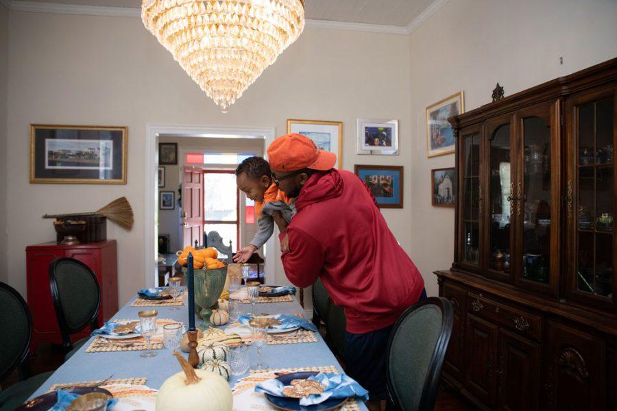 Lowcountry Holiday Heritage: Gullah Thanksgiving