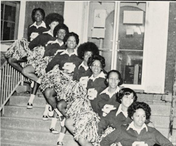 Jacquie McWilliams: First African-American Female CIAA Commissioner and HBCU Hampton Grad