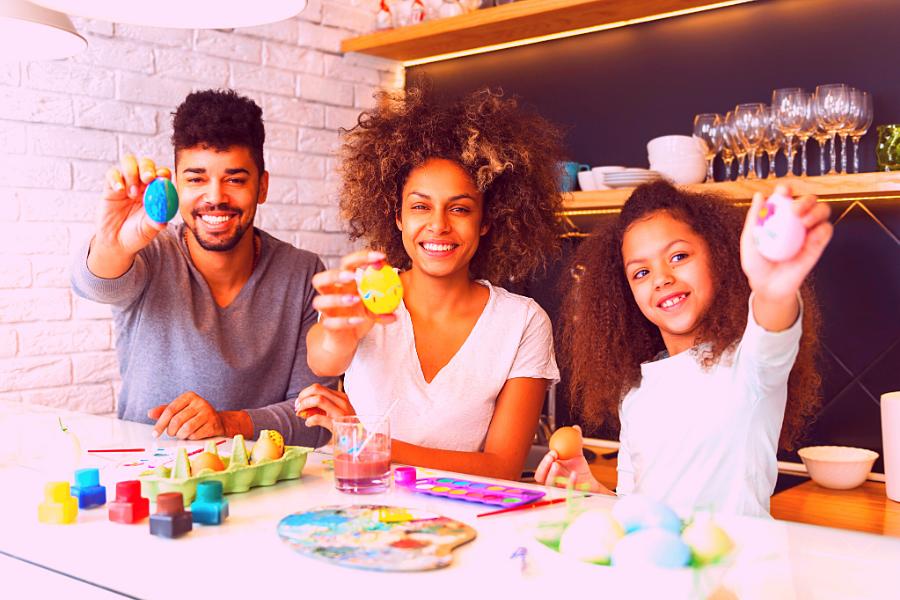 Holiday Heritage: Black-Owned Easter Basket Gift Guide