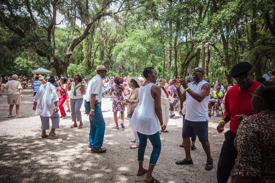 Gullah Heritage: Juneteenth Fun in Hilton Head Island