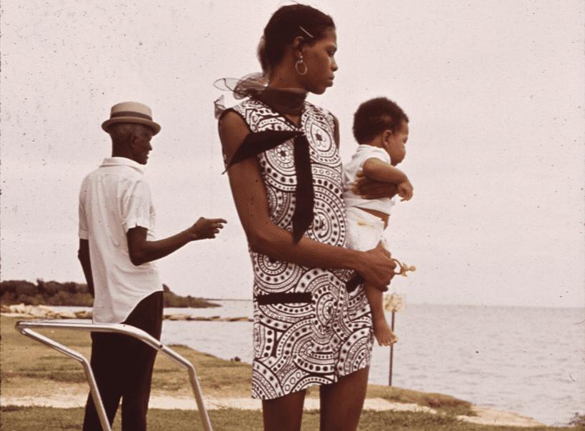 Summer Heritage Style: Black-Owned Beachwear Brands