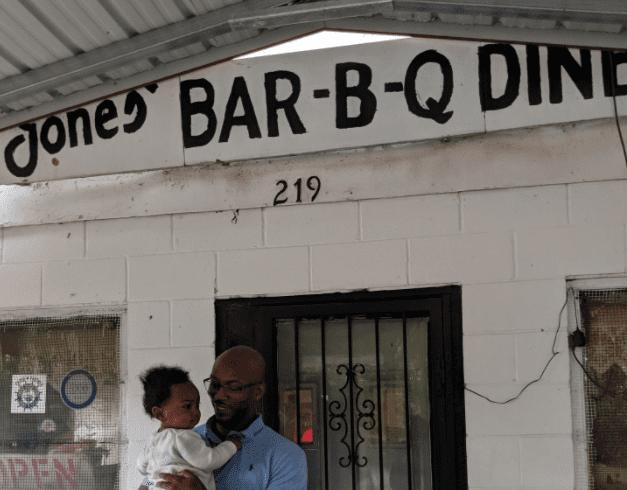 Black-Owned Restaurants in the Arkansas Delta