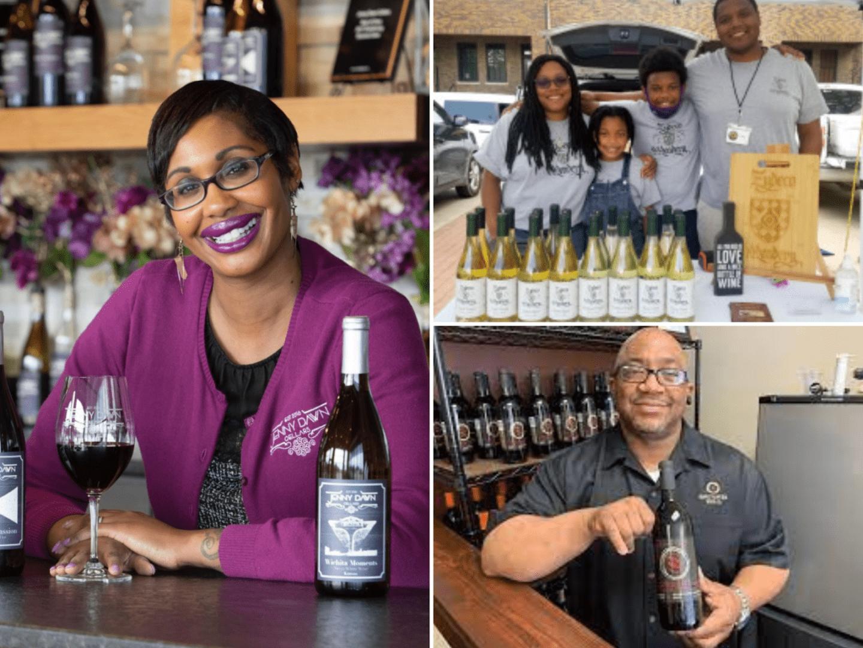 Black Food Heritage: Meet Kansas's Black Wizards of Wine